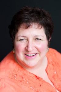 Rebecca Happy - The Happy Marketing Group