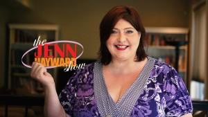 Ottawa BuzzTV: Jenn Hayward & The Jenn Hayward Show