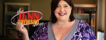 the jenn hayward show