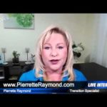 pierrette raymond of moving forward matters