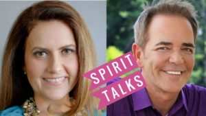 Jennifer Clark Speaks With John Holland Psychic Medium
