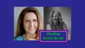 Jen's Zen With Tara Shannon On Spirit Healing With Music