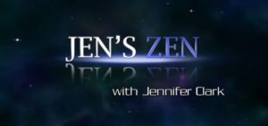 Jen's ZEN Tune-Up Tuesdays ~ Waking Up In The Dream