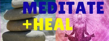 meditate and heal jennifer clark meditation