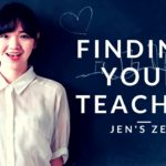 finding your teacher