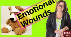 Understanding Emotional Wounds & Where They Come From