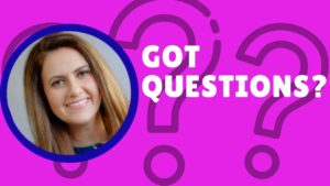 Intuitive Guidance For Life's Questions (QnA)