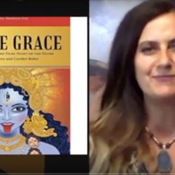 andrew harvey savage grace on ottawa buzz tv