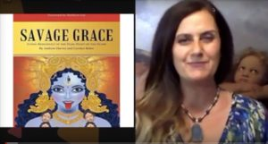 Jennifer Clark Speaks With Andrew Harvey On Savage Grace