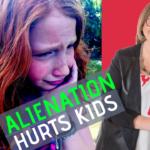 parental alienation hurts kids