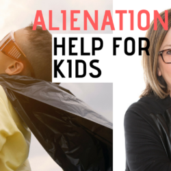 parental alienation tips to help your kids, divorce recovery